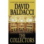 【正版直发】The Collectors David Baldacci(戴维・巴尔达奇) 9780446615631