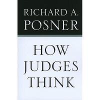 【预订】How Judges Think