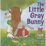 【预订】The Little Gray Bunny