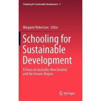 【预订】Schooling for Sustainable Development:: A Focus on