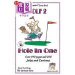 【中商海外直订】Hole in One: Jokes