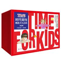 【正版直发】《时代周刊精选少儿百科》低幼版,美国纽约儿童推荐用书(A、B辑,共20册) [美] :Time For K