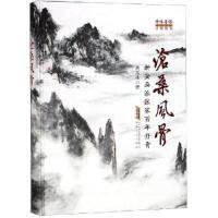 【全新直发】沧桑风骨:新安画派张家百年 安徽文艺出版社