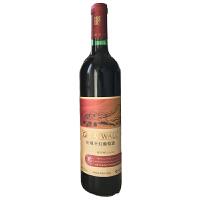 长城金冠解百纳干红葡萄酒 750ml 中粮酒业有限公司出品