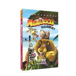 梦工场经典电影双语阅读·马达加斯加1 Madagascar