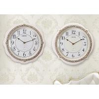 欧式简约挂钟客厅现代创意卧室石英时钟