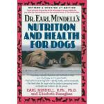 【预订】Dr. Earl Mindell's Nutrition and Health for Dogs