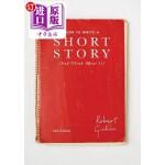 【中商海外直订】How to Write a Short Story (and Think about It)