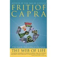 【预订】The Web of Life: A New Scientific Understanding of