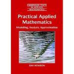 【预订】Practical Applied Mathematics: Modelling, Analysis