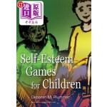 【中商海外直订】Self-Esteem Games for Children
