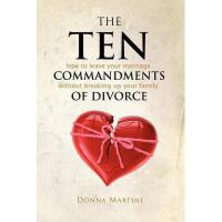【预订】The Ten Commandments of Divorce