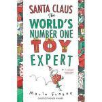 【预订】Santa Claus: The World's Number One Toy Expert