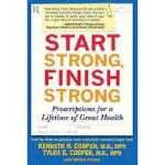 【预订】Start Strong, Finish Strong: Pre*ions for a