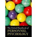 【预订】The Oxford Handbook of Personnel Psychology