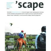 【预订】Scape: The International Magazine of Landscape