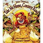 【预订】John Denver's Take Me Home, Country Roads