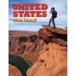 【预订】United States: The Land