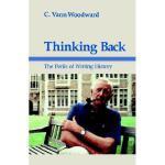 【预订】Thinking Back: The Perils of Writing History