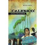 【预订】Calexico: True Lives of the Borderlands