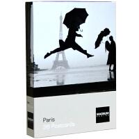 【预订】MAGNUM PHOTOS: 36 EXPOSURES (PARIS) 36张玛格南照片:巴黎
