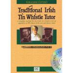 【预订】Geraldine Cotter's Traditional Irish Tin Whistle