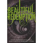 Beautiful Redemption (International) 英文原版