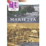 【中商海外直订】Marietta