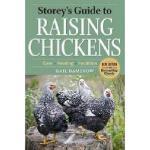 【预订】Storey's Guide to Raising Chickens