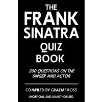 Frank Sinatra Quiz Book