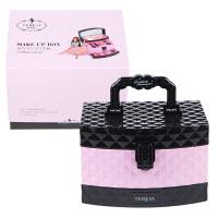 儿童化妆品玩具女孩彩妆盒套装