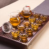 小茶杯手工杯子品茶功夫茶具套装
