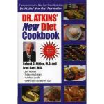 【预订】Dr. Atkins New Diet Cookbook