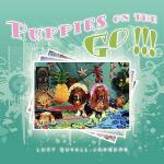 【预订】Puppies on the Go!!!