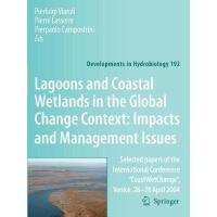 【预订】Lagoons and Coastal Wetlands in the Global Change