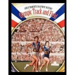 【预订】Olympic Track and Field
