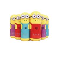 幼儿园礼品定制儿童圣诞节礼物生日创意实用12色小黄人水彩笔套装 36色-小黄人水彩笔