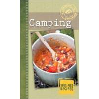 [C145] Camping: Sure-Fire Recipes 露营菜谱(精装)