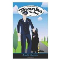 【预订】Thanks Inky: Tales of a Police Dog Handler