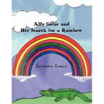 【预订】Ally Gator and Her Search for a Rainbow