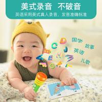 学习早教机0-3-6岁点读机玩具故事机儿童英语点读笔