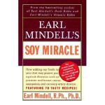 【预订】Earl Mindell's Soy Miracle