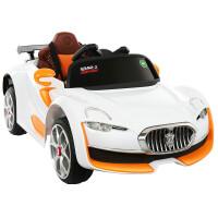 创意新款可坐人儿童电动车四轮遥控汽车1-3岁宝宝超大号4-5岁小孩子玩具车可坐人