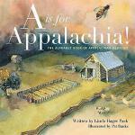 【预订】A is for Appalachia!: The Alphabet Book of