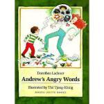 【预订】Andrew's Angry Words Y9781558587694