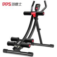 多德士(DDS)收腹机 滑翔健腹器多功能美腰机健腹机仰卧板锻炼腹肌家用健身器材