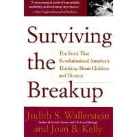 【预订】Surviving the Breakup: How Children and Parents Cope