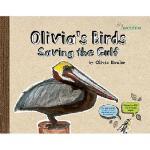 【预订】Olivia's Birds: Saving the Gulf