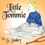 【预订】Little Tommie