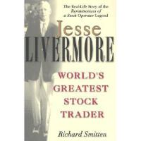 【预订】Jesse Livermore: World'S Greatest Stock Trader